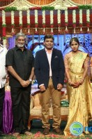 Siva Nageswara Rao Daughter Marriage Reception (30)