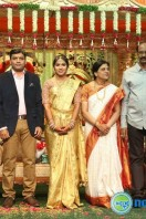 Siva Nageswara Rao Daughter Marriage Reception (31)