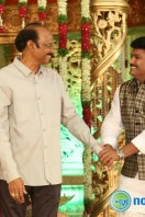 Siva Nageswara Rao Daughter Marriage Reception (36)