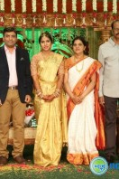 Siva Nageswara Rao Daughter Marriage Reception (39)
