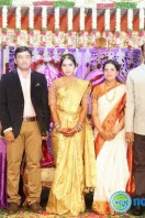 Siva Nageswara Rao Daughter Marriage Reception (42)