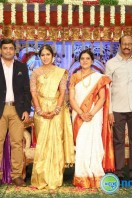 Siva Nageswara Rao Daughter Marriage Reception (43)