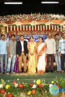 Siva Nageswara Rao Daughter Marriage Reception (44)