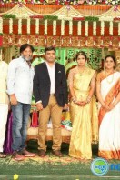Siva Nageswara Rao Daughter Marriage Reception (45)