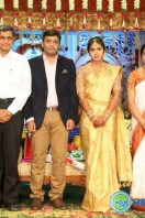 Siva Nageswara Rao Daughter Marriage Reception (48)