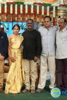 Siva Nageswara Rao Daughter Marriage Reception (5)