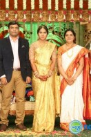 Siva Nageswara Rao Daughter Marriage Reception (51)