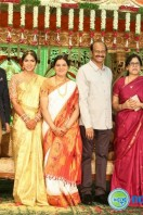 Siva Nageswara Rao Daughter Marriage Reception (55)