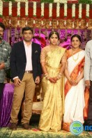 Siva Nageswara Rao Daughter Marriage Reception (59)
