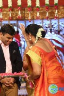 Siva Nageswara Rao Daughter Marriage Reception (6)