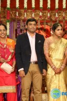 Siva Nageswara Rao Daughter Marriage Reception (60)