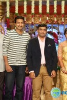 Siva Nageswara Rao Daughter Marriage Reception (62)