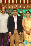 Siva Nageswara Rao Daughter Marriage Reception (64)