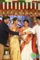 Siva Nageswara Rao Daughter Marriage Reception (65)