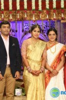 Siva Nageswara Rao Daughter Marriage Reception (66)