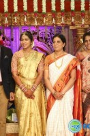 Siva Nageswara Rao Daughter Marriage Reception (68)