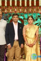 Siva Nageswara Rao Daughter Marriage Reception (69)