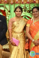Siva Nageswara Rao Daughter Marriage Reception (7)