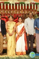 Siva Nageswara Rao Daughter Marriage Reception (70)