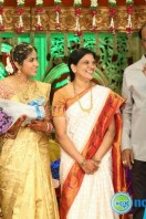Siva Nageswara Rao Daughter Marriage Reception (71)