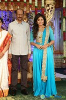 Siva Nageswara Rao Daughter Marriage Reception (73)