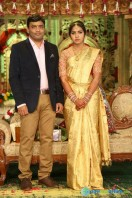 Siva Nageswara Rao Daughter Marriage Reception (74)