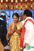Siva Nageswara Rao Daughter Marriage Reception (9)