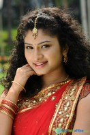 Vishnu Priya New Photos