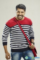 Jayam Ravi New Stills