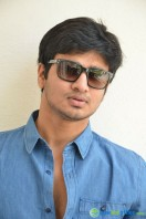 Nikhil Siddharth New Images