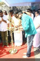 Aadu Puliyattam Movie Pooja (11)