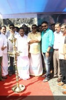 Aadu Puliyattam Movie Pooja (5)