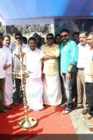 Aadu Puliyattam Movie Pooja (6)