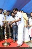 Aadu Puliyattam Movie Pooja (7)