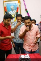 Adi Kapyare Kootamani Success Meet (13)