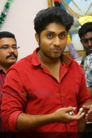 Adi Kapyare Kootamani Success Meet (14)