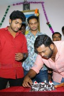 Adi Kapyare Kootamani Success Meet (19)