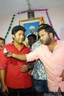 Adi Kapyare Kootamani Success Meet (20)