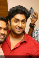 Adi Kapyare Kootamani Success Meet (27)