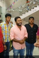 Adi Kapyare Kootamani Success Meet (42)