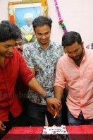 Adi Kapyare Kootamani Success Meet (7)