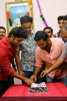 Adi Kapyare Kootamani Success Meet (9)