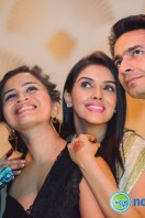 Asin Wedding Reception Photos