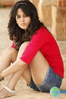 Bombay Mittai Actress Disha Pandey (3)