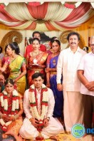 Producer Raviprasad Daughter Marriage Function (1)