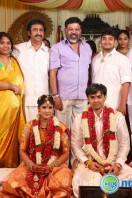 Producer Raviprasad Daughter Marriage Function (2)