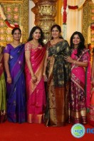 Producer Raviprasad Daughter Marriage Function (4)