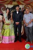 Producer Raviprasad Daughter Marriage Reception (12)