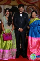 Producer Raviprasad Daughter Marriage Reception (15)