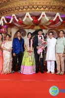 Producer Raviprasad Daughter Marriage Reception (2)